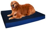 DogBed4Less Orthopedic Memory Foam Bed