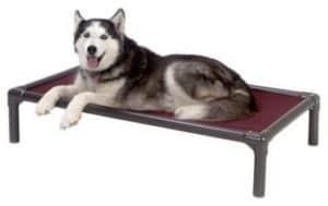 Kuranda Durable and Tough Dog Bed -Cordura Fabric Review