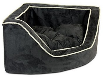 Snoozer-Luxury-Foam-Sided-Corner-Bed