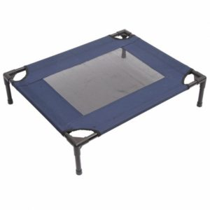 Pawhut Elevated Dog Bed / Pet Cot Review