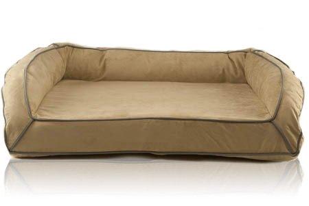 k9 Ballsitics Dog Bed Review