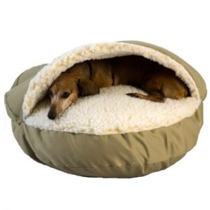 Cozy-Cave-Pet-Bed