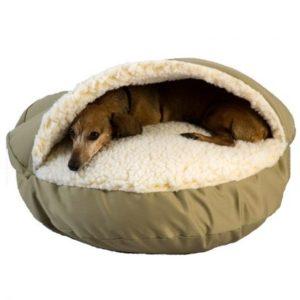 Cozy-Cave-Pet-Bed