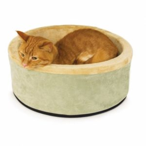 K&H Thermo-Kitty Pet Bed