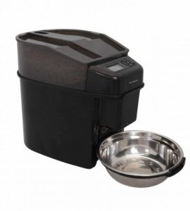PetSafe Healthy Pet Simply Feed Automatic Pet Feeder Review