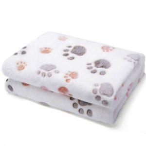 Allisandro Flannel Blanket