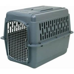 Aspenpet Pet Porter Kennel
