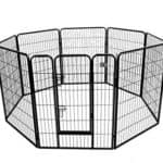 BestPet Heavy Duty Pet Playpen