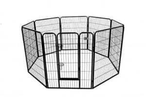 BestPet Heavy Duty Pet Playpen Review