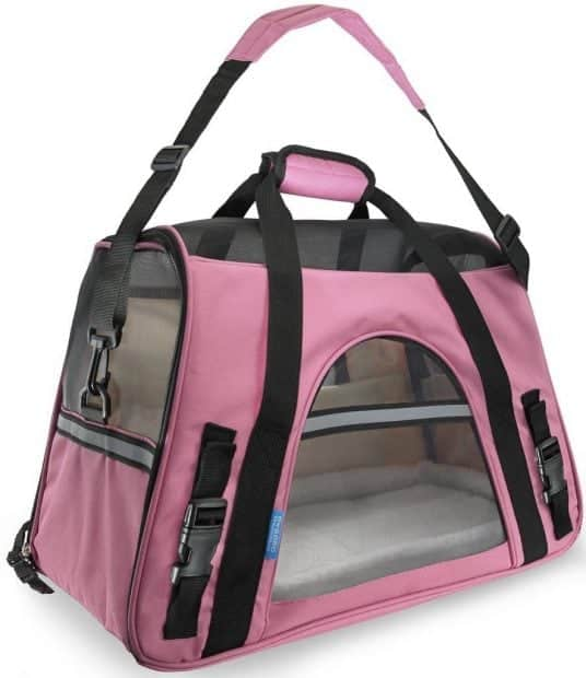 Paws & Pals Airline Approved Pet Carriers