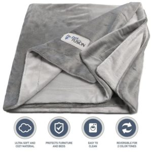 PetFusion Premium Blanket Best Dog Blankets Reviewed