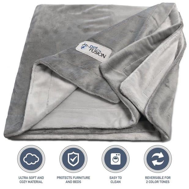 PetFusion Premium Blanket