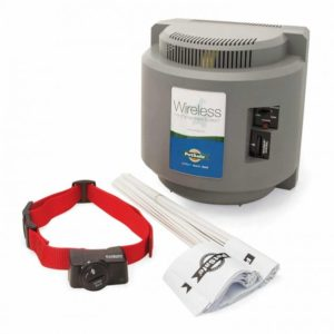 PetSafe Wireless Fence Pet Containment System Review