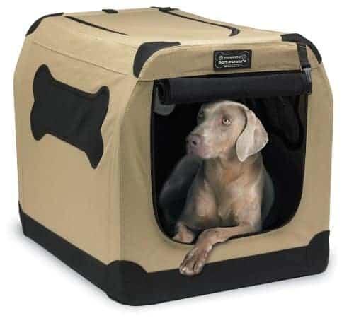 Petnation Port-A-Crate E2 Indoor/Outdoor Pet Home Review