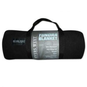 Rivers West Heavy-duty Waterproof Blanket (Outdoor)