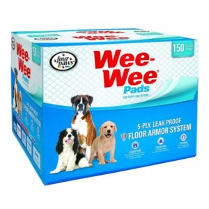 Wee Wee Pads Review