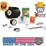 eXtreme Dog Fence In-Ground Electric Dog Fence