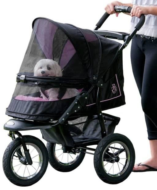 Pet Gear NV Dog Stroller