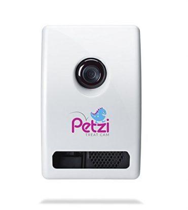 Petzi Treat Cam & Treat Dispenser