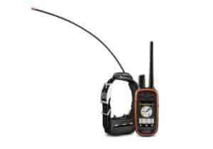 Garmin Alpha 100 GPS Bundle