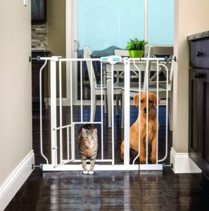 Carlson Extra Wide Walk Through Gate Review