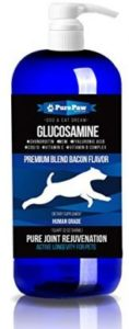 Pure Paw Nutrition Premium Liquid Glucosamine Review