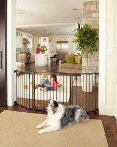 North States Supergate Deluxe Décor Gate Review