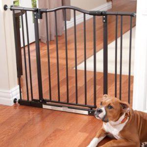 Dog Pet Gates Reviewed