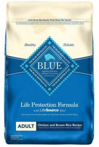 Blue Buffalo Life Protection - Adult Review