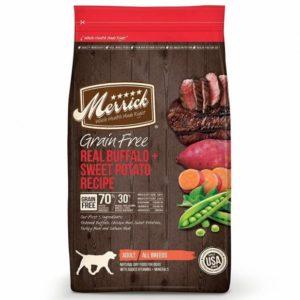 Merrick Grain-Free