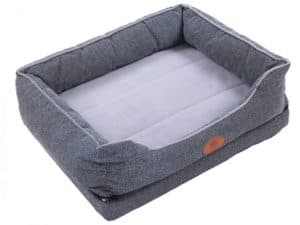 PLS BIRDSONG Fusion Orthopedic Dog Bed