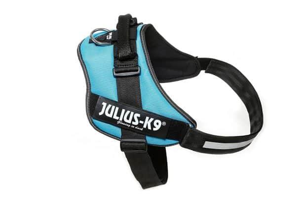 Julius –K9 IDC Powerharness