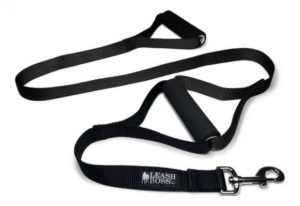 Leashboss Original - Heavy Duty Dog Leash for Large Dogs