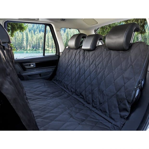 BarksBar Pet Car Seat Cover