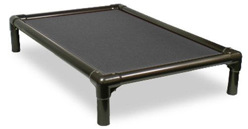Kuranda Walnut PVC Chewproof Dog Bed Mastiffs