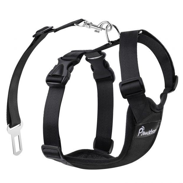 PAWABOO Dog Safety Vest