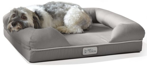 PetFusion Ultimate Pet Bed for Dachshunds