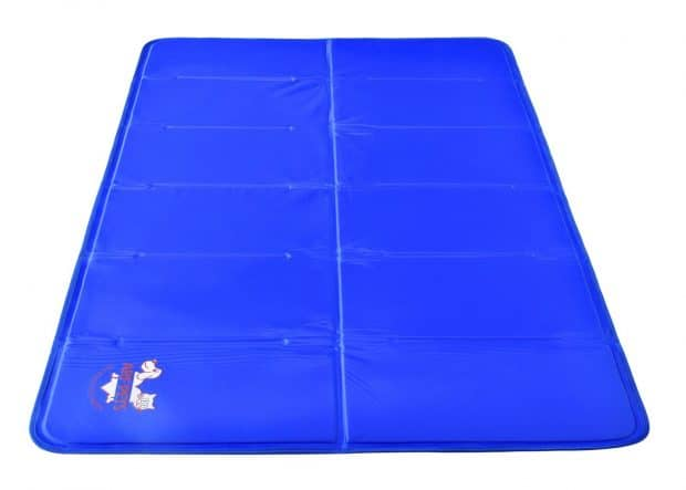 Arf Pets Pet Dog Best Self Cooling Mat Pad