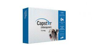 Capstar Flea Tablets for Dogs