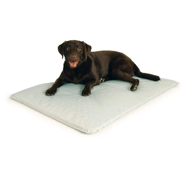 K&H Pet Products Cool Bed III Cooling Dog Pad Mat