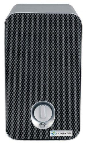 GermGuardian AC4100 3-in-1 Desktop Air Purifier for Home