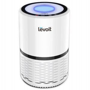 LEVOIT LV-H132 Air Purifier for Home with True HEPA Filter