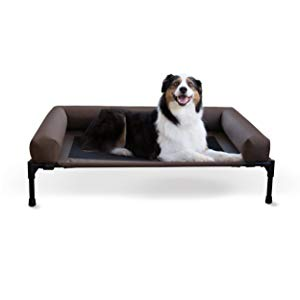 K&H Pet Products Original Elevated Bed