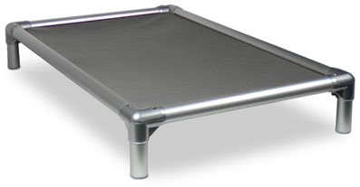 Kuranda All-Aluminum Ultra Outdoor Dog Bed