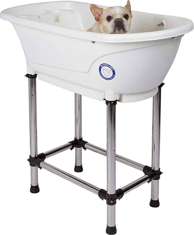 Flying Pig Pet-Dog-Cat-Washing-Shower-Grooming-Portable-Bath-Tub