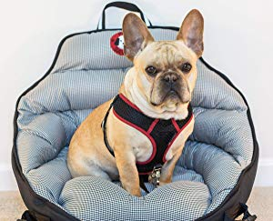 PupSaver Crash-Tested Car Safety Seat