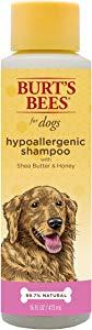 Burts Bees Hypoallergenic Shampoo
