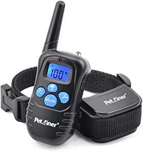 Pet Trainer Remote Dog Training Collar